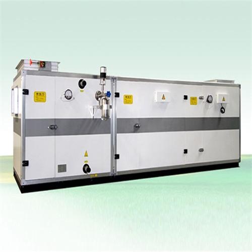 ZK-J净化组合式空调机组